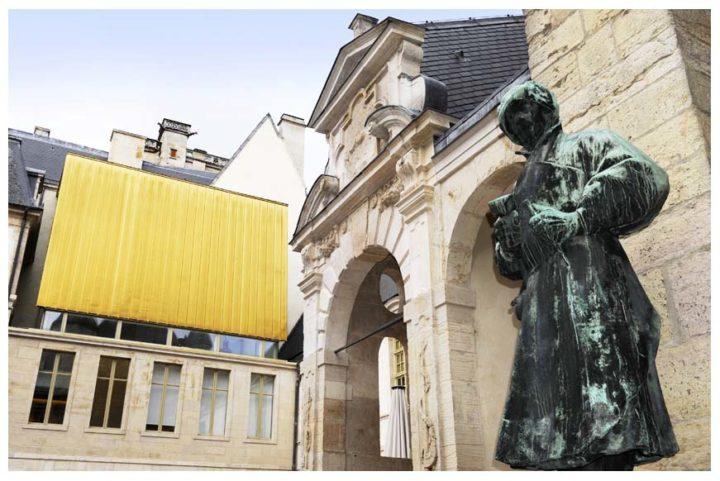Musée des Beaux Arts de Dijon © Didier Raux 1