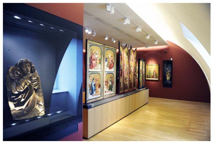 Musée des Beaux Arts de Dijon © Didier Raux 16