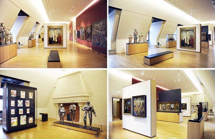 Musée des Beaux Arts de Dijon © Didier Raux 19 B