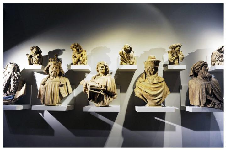 Musée des Beaux Arts de Dijon © Didier Raux 24