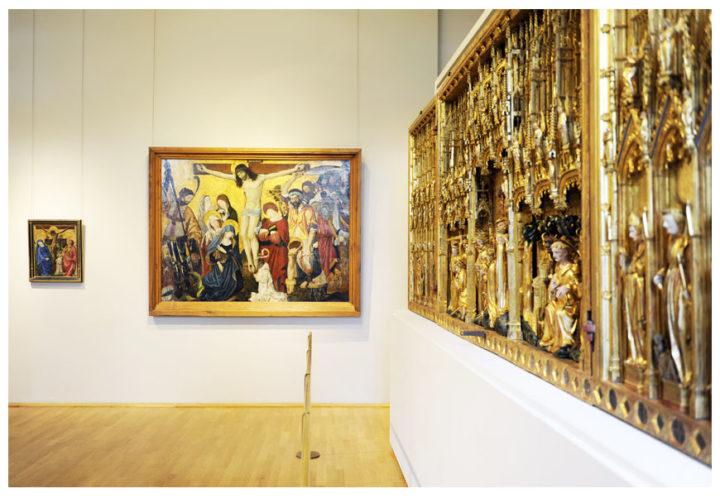 Musée des Beaux Arts de Dijon © Didier Raux 25