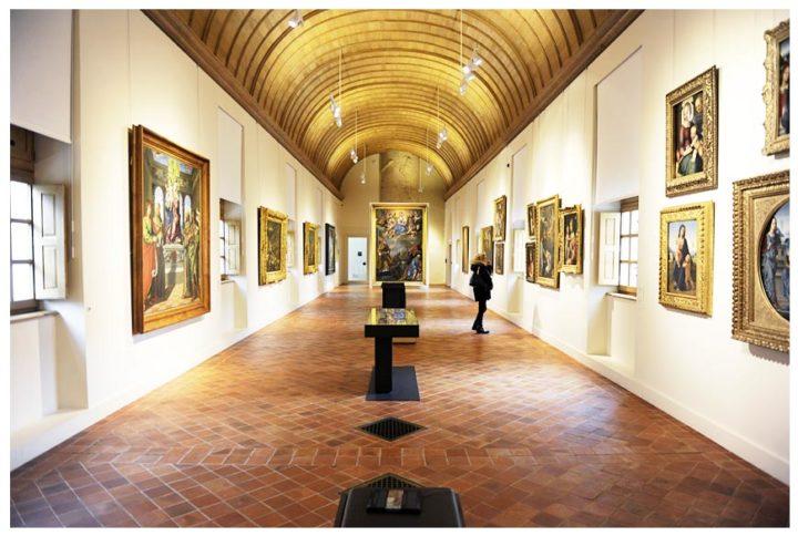 Musée des Beaux Arts de Dijon © Didier Raux 28