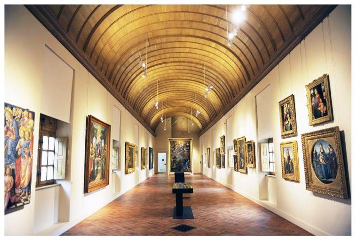 Musée des Beaux Arts de Dijon © Didier Raux 30