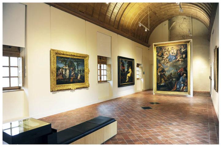 Musée des Beaux Arts de Dijon © Didier Raux 31