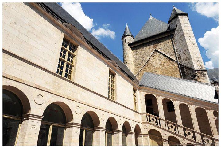 Musée des Beaux Arts de Dijon © Didier Raux 37