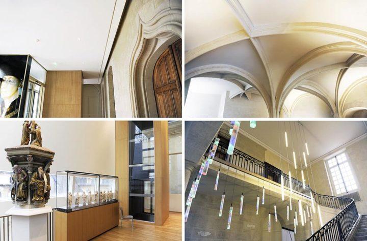 Musée des Beaux Arts de Dijon © Didier Raux 4A