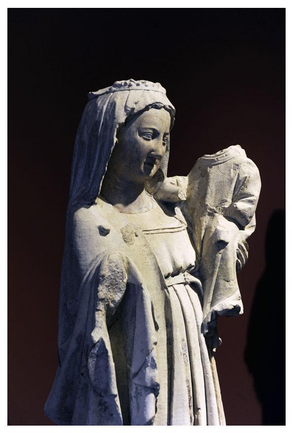 Musée des Beaux Arts de Dijon © Didier Raux 8