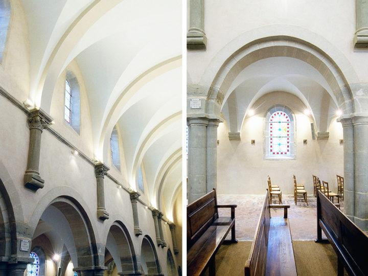 Eglise de Cussy 1