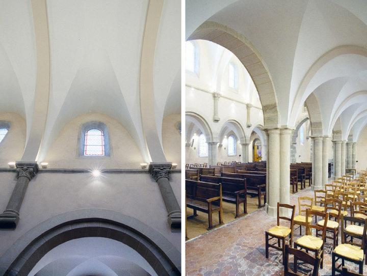Eglise de Cussy 2