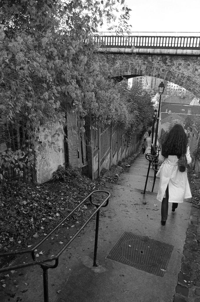 Escalier Issy © Didier Raux 23
