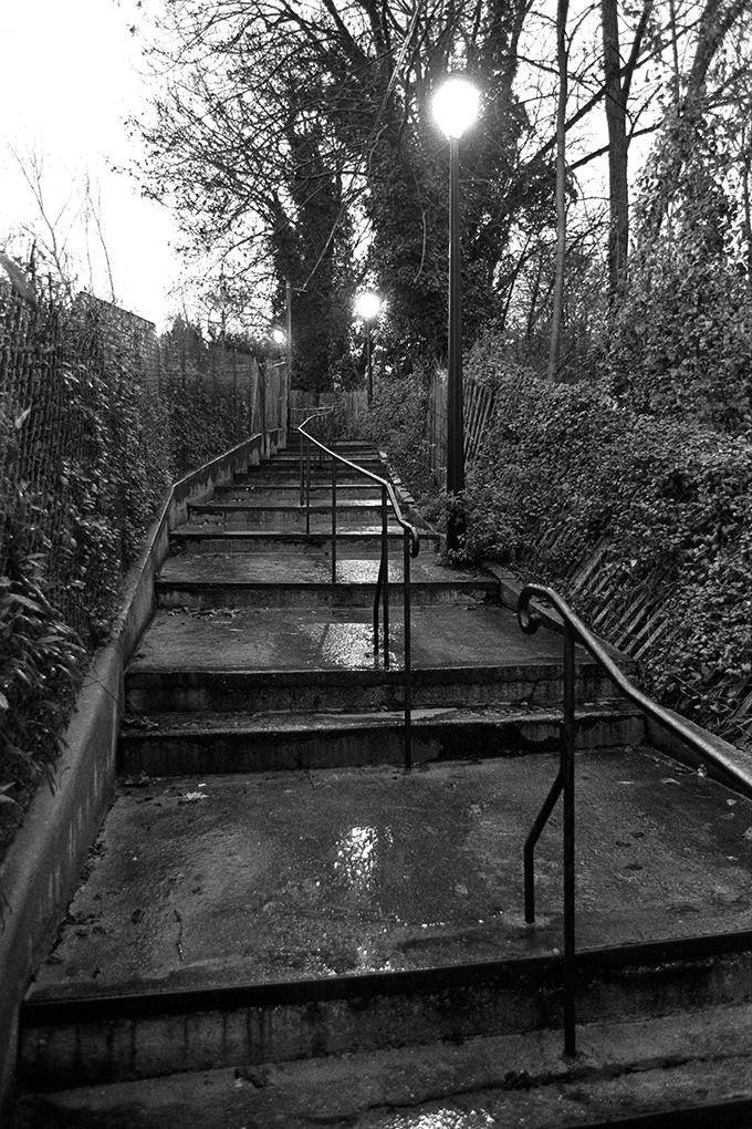 Escalier Sèvres © Didier Raux 6