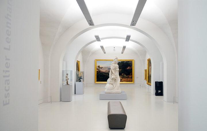 Musée Fabre Montpellier © D Raux 11