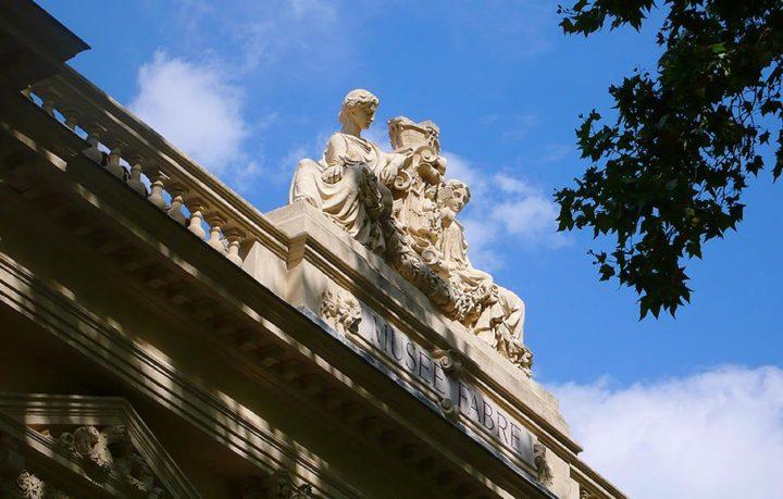 Musée Fabre Montpellier © D Raux 16
