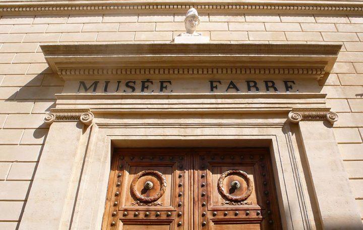 Musée Fabre Montpellier © D Raux 17