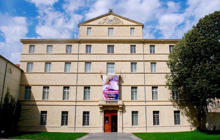 Musée Fabre Montpellier © D Raux 18