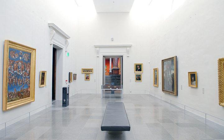 Musée Fabre Montpellier © D Raux 21