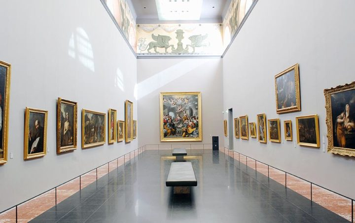 Musée Fabre Montpellier © D Raux 3