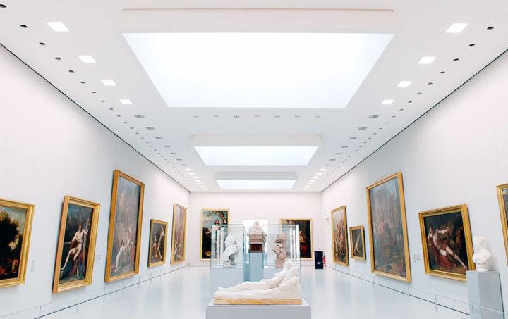 Musée Fabre Montpellier © D Raux 4