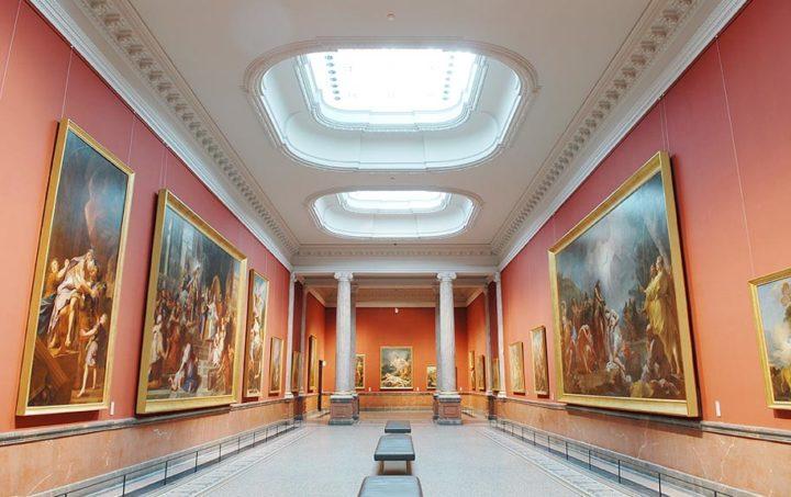 Musée Fabre Montpellier © D Raux 7