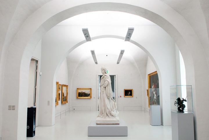 Musée Fabre Montpellier © Didier Raux 10