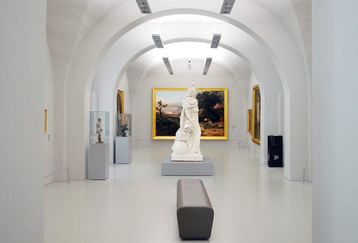 Musée Fabre Montpellier © Didier Raux 11