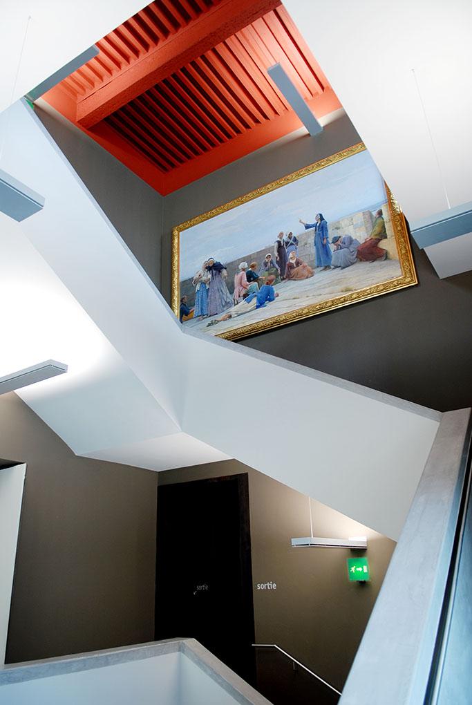 Musée Fabre Montpellier © Didier Raux 13