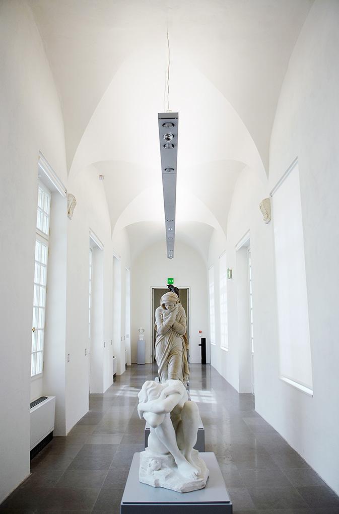 Musée Fabre Montpellier © Didier Raux 14