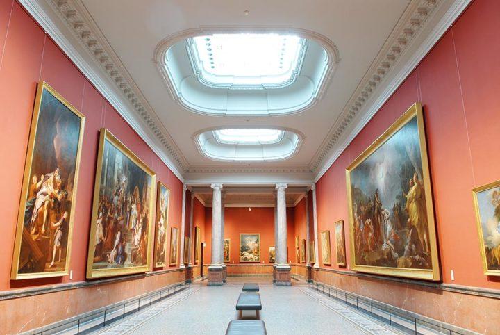 Musée Fabre Montpellier © Didier Raux 2