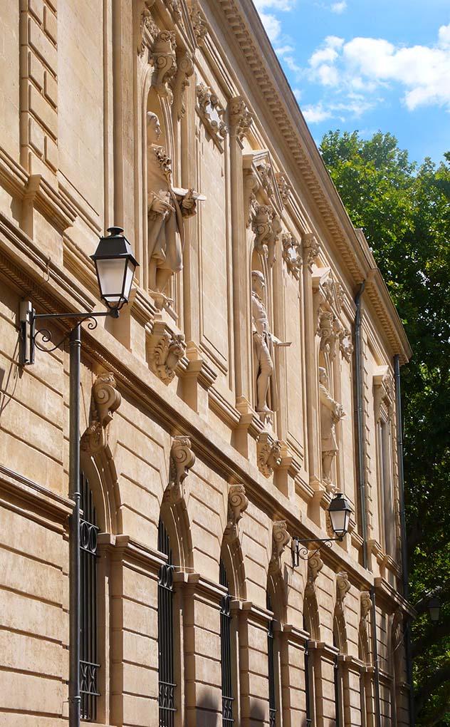Musée Fabre Montpellier © Didier Raux 27