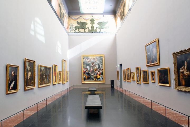 Musée Fabre Montpellier © Didier Raux 3