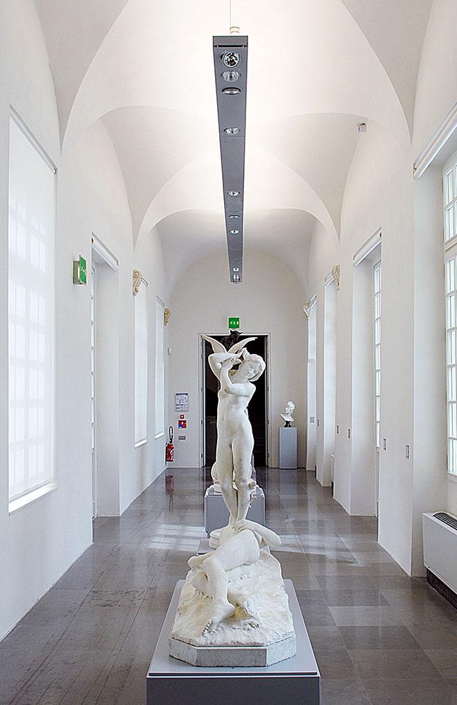 Musée Fabre Montpellier © Didier Raux 30