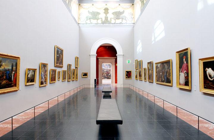 Musée Fabre Montpellier © Didier Raux 5