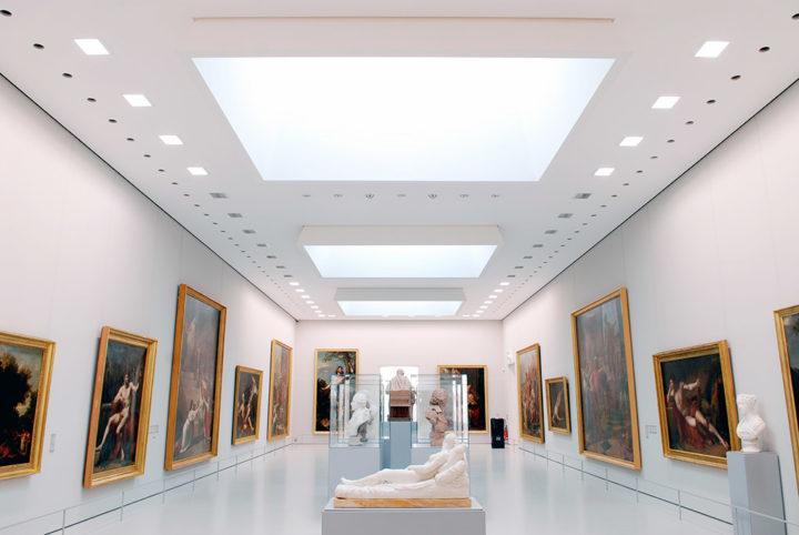 Musée Fabre Montpellier © Didier Raux 7