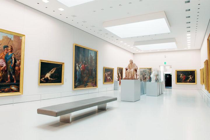Musée Fabre Montpellier © Didier Raux 8