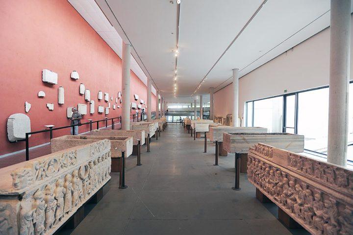 Musee Arles Antique © Didier Raux 15