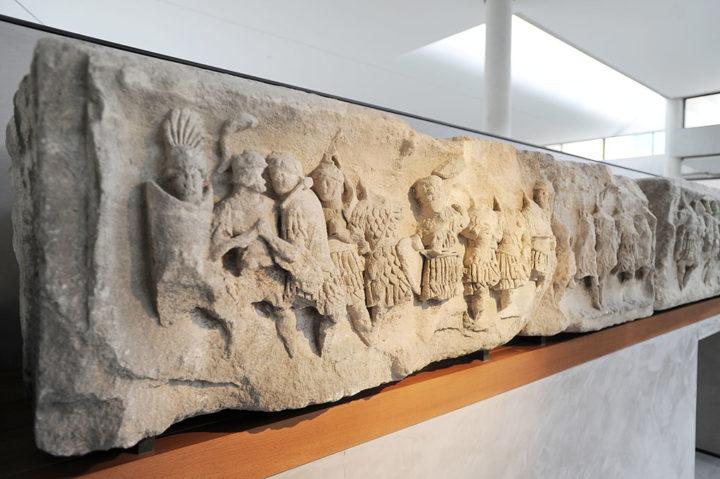 Musee Arles Antique © Didier Raux 25