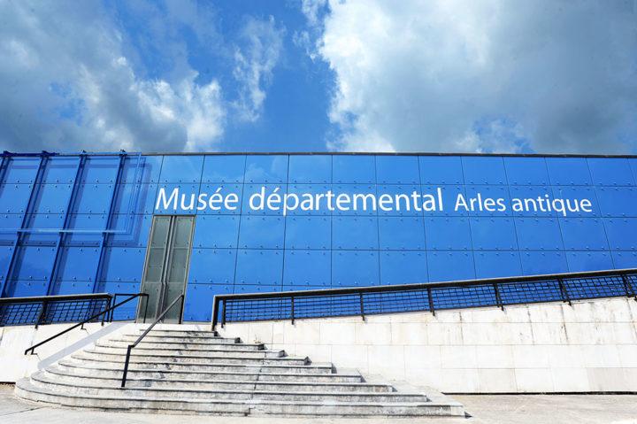 Musee Arles Antique © Didier Raux 29
