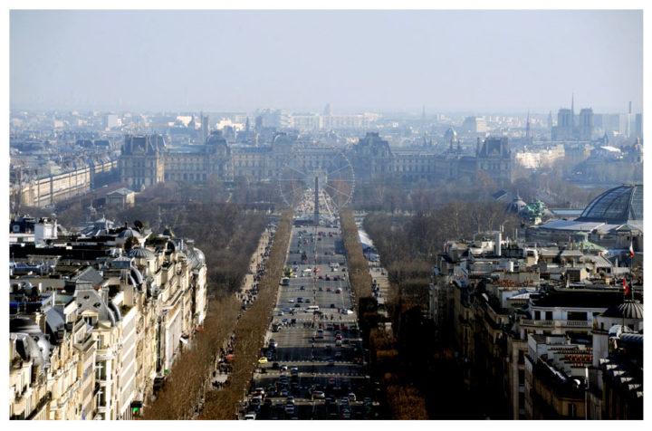 Paris vu d'en haut© D.Raux 10