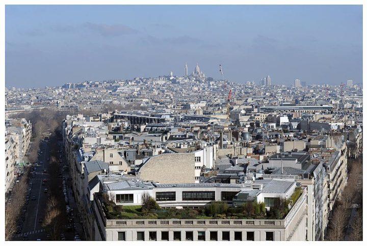 Paris vu d'en haut© D.Raux 11