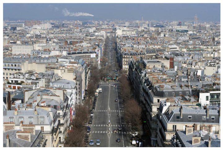 Paris vu d'en haut© D.Raux 14