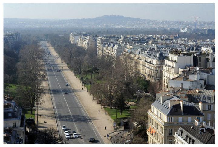 Paris vu d'en haut© D.Raux 15