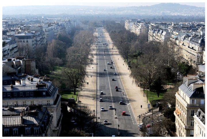 Paris vu d'en haut© D.Raux 16