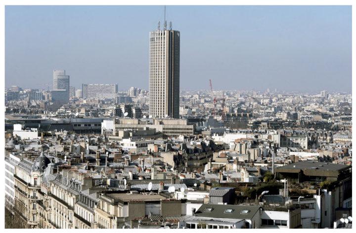 Paris vu d'en haut© D.Raux 17