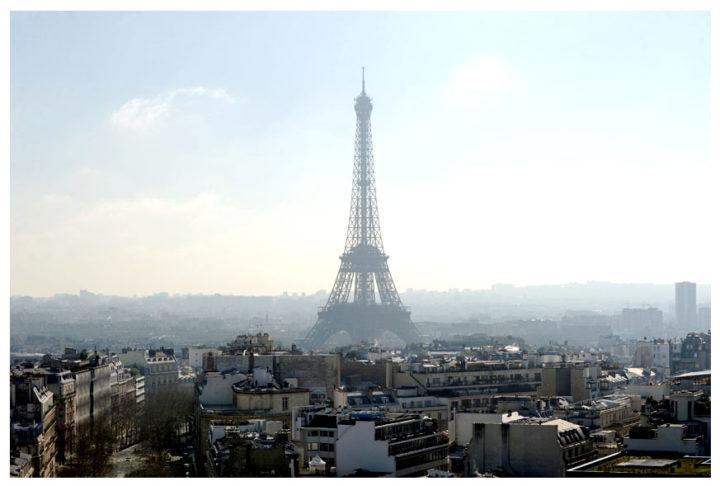 Paris vu d'en haut© D.Raux 18