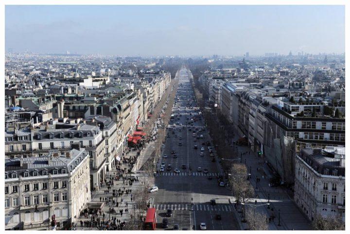 Paris vu d'en haut© D.Raux 19