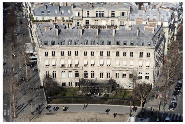 Paris vu d'en haut© D.Raux 20