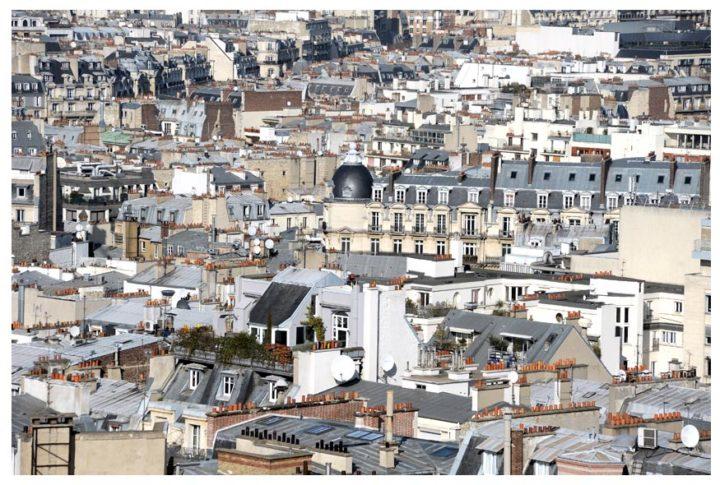 Paris vu d'en haut© D.Raux 5