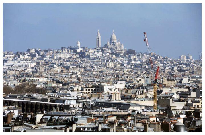 Paris vu d'en haut© D.Raux 7
