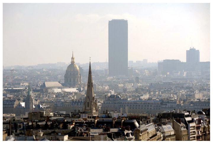 Paris vu d'en haut© D.Raux 8