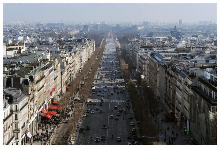 Paris vu d'en haut© D.Raux 9